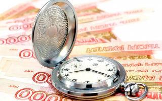 Как узнать, сколько хранится кредитная история?