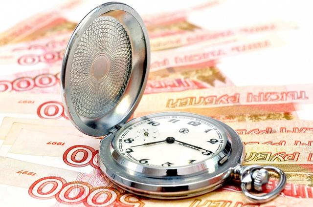Срок хранения кредитной истории