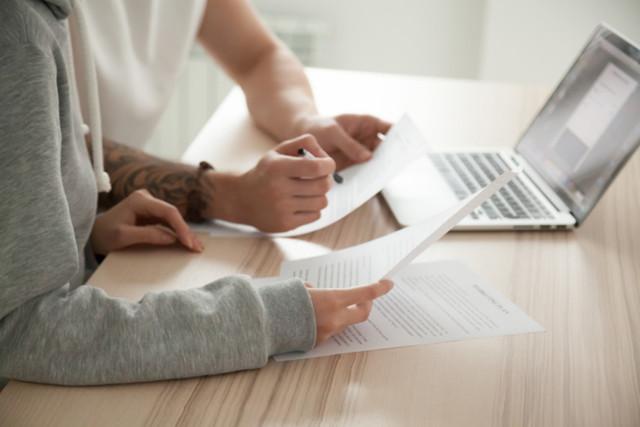 kредитный скоринг - расчет вашей кредитоспособности