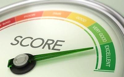Скоринговый балл: как повысить свой кредитный рейтинг
