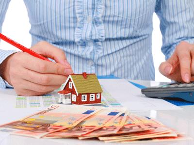 Чем опасны кредиты под залог недвижимости