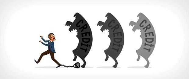 Есть ли долг по кредиту узнать есть ли долги банкам по кредитам
