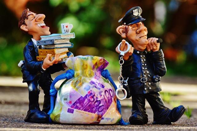Как защитить свою карту от кражи денег