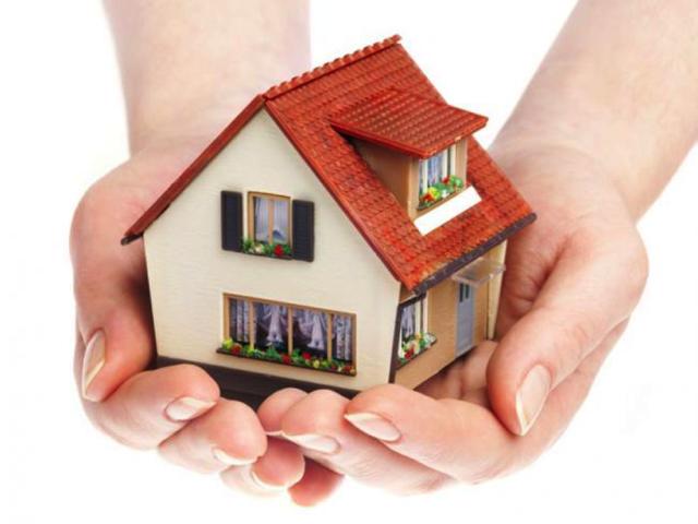 Что такое ипотека, как взять ипотечный кредит